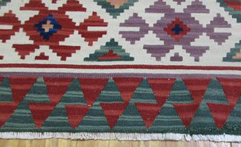 Cleaning Cotton Rugs in Southeast Idaho